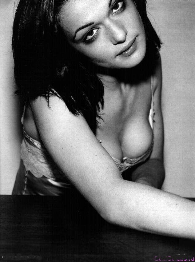 Рэйчел Вайс фото портрет