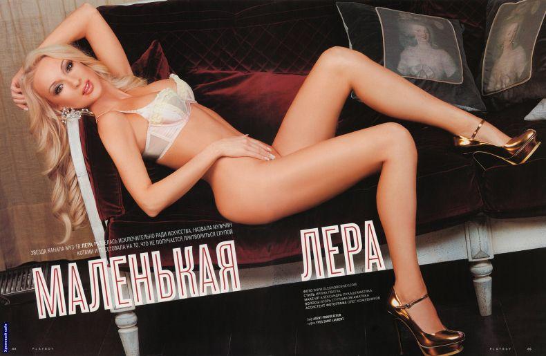 голая Лера Кудрявцева в одном бюстике и туфлях на каблуке