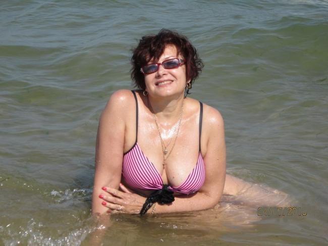 Море сиськи