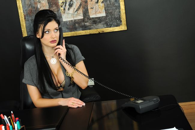 Алетта Оушен фото порноактрисы (Aletta Ocean)  (40 фотографий)
