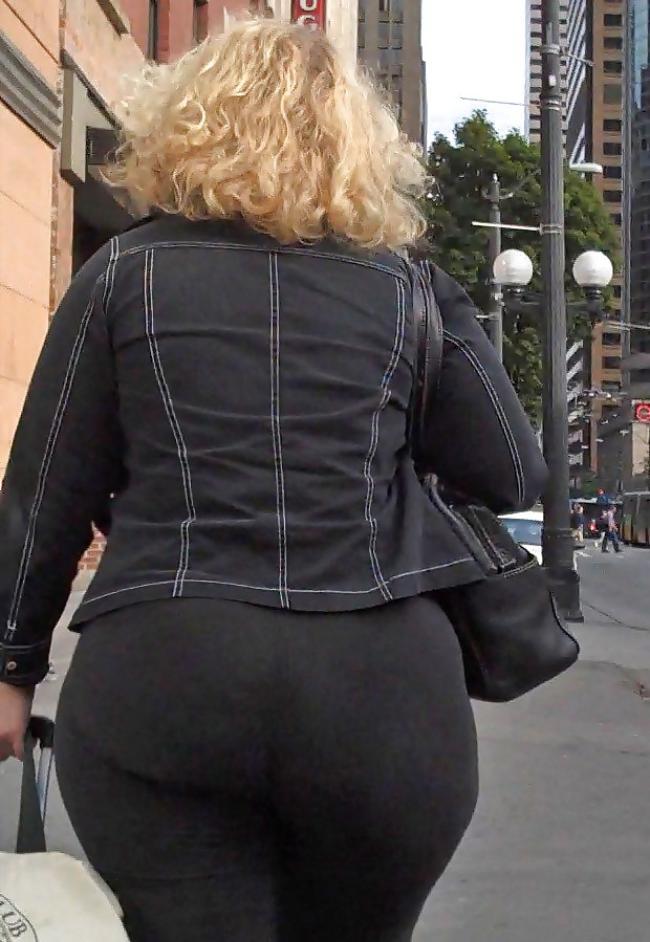 Жопа вид сзади