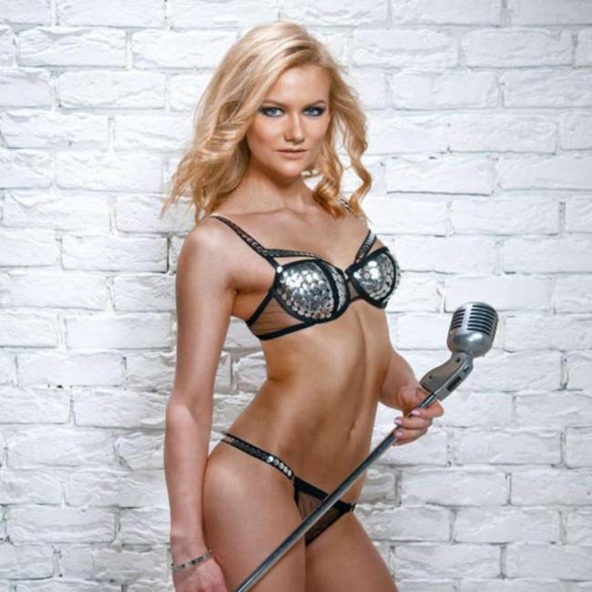 Александра Саитова (Раева)  (37 фото)