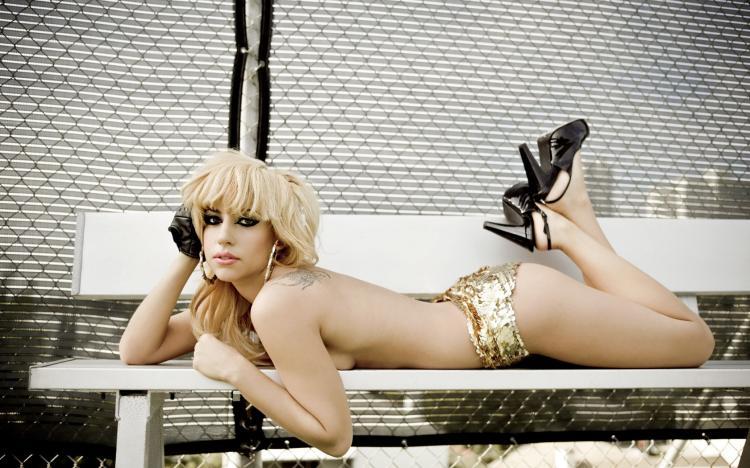 Леди Гага фото ( 28 фото)