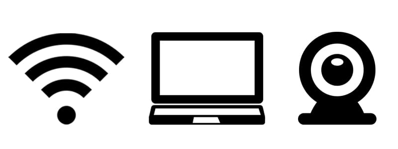 Работа веб моделью на дому, необходимые технические устройства для вебчата